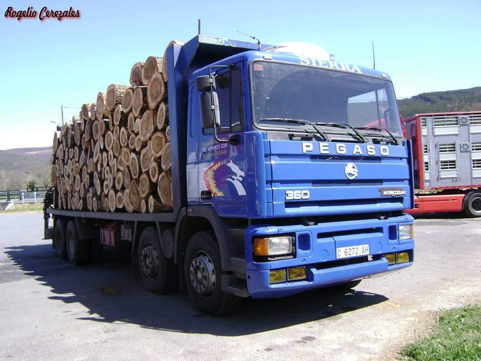 Madereros---Hout--trucks--58