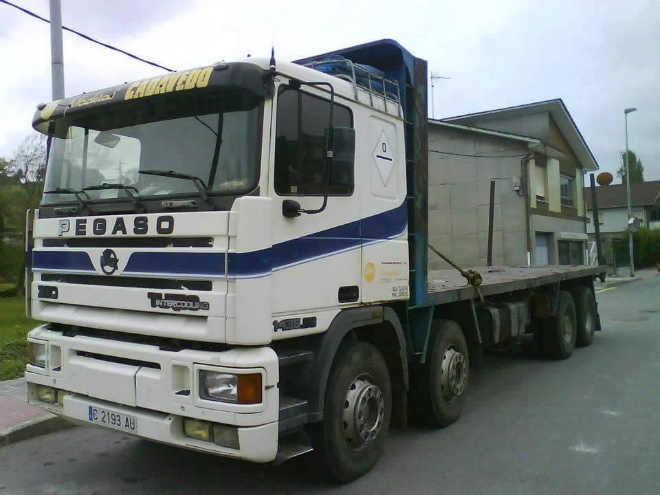Madereros---Hout--trucks--59