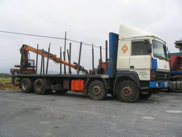 Madereros---Hout--trucks--60