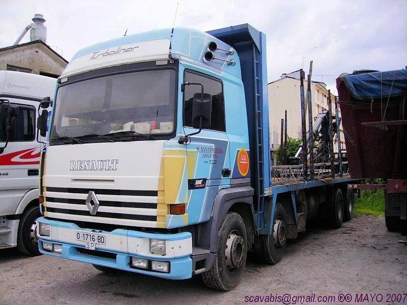 Madereros---Hout--trucks--69