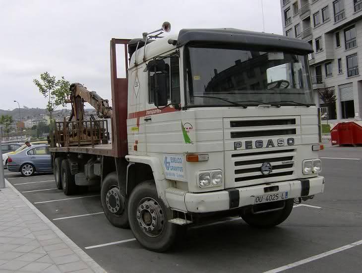 Madereros---Hout--trucks--76