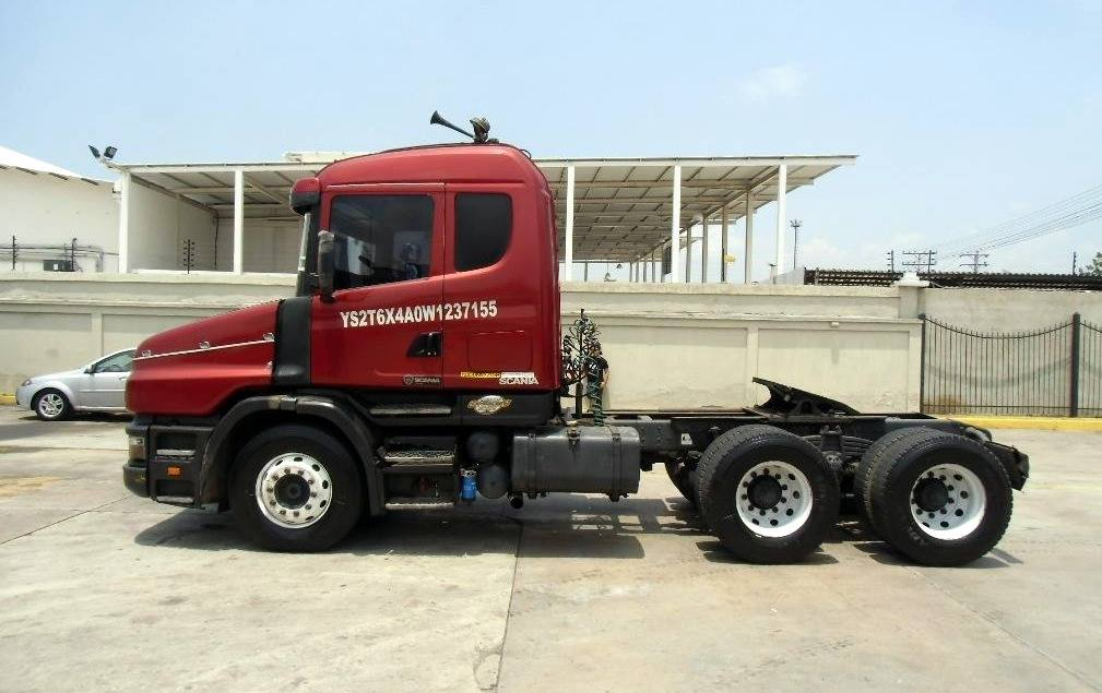 Scania--13