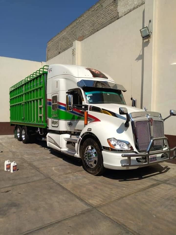 KW-Truck