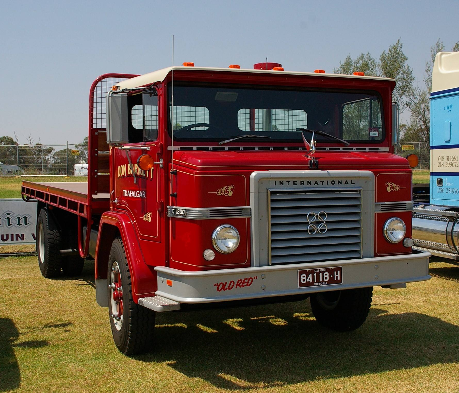 Longwarry-Heritage-Truck-Display-2018--3