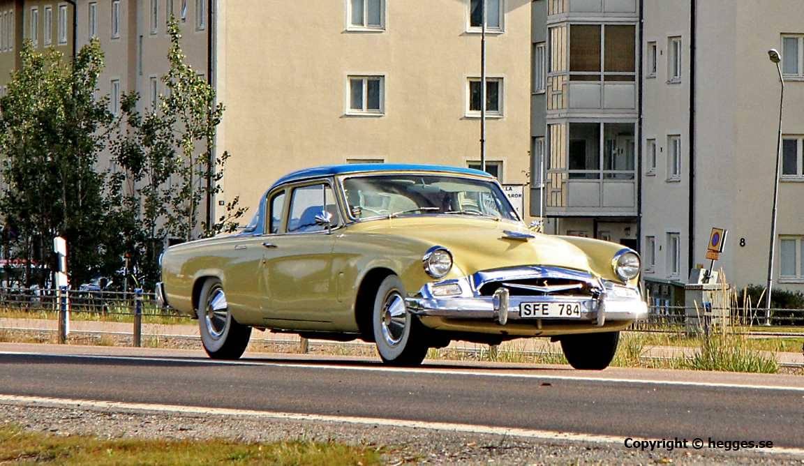 Studebaker-Commander--1955