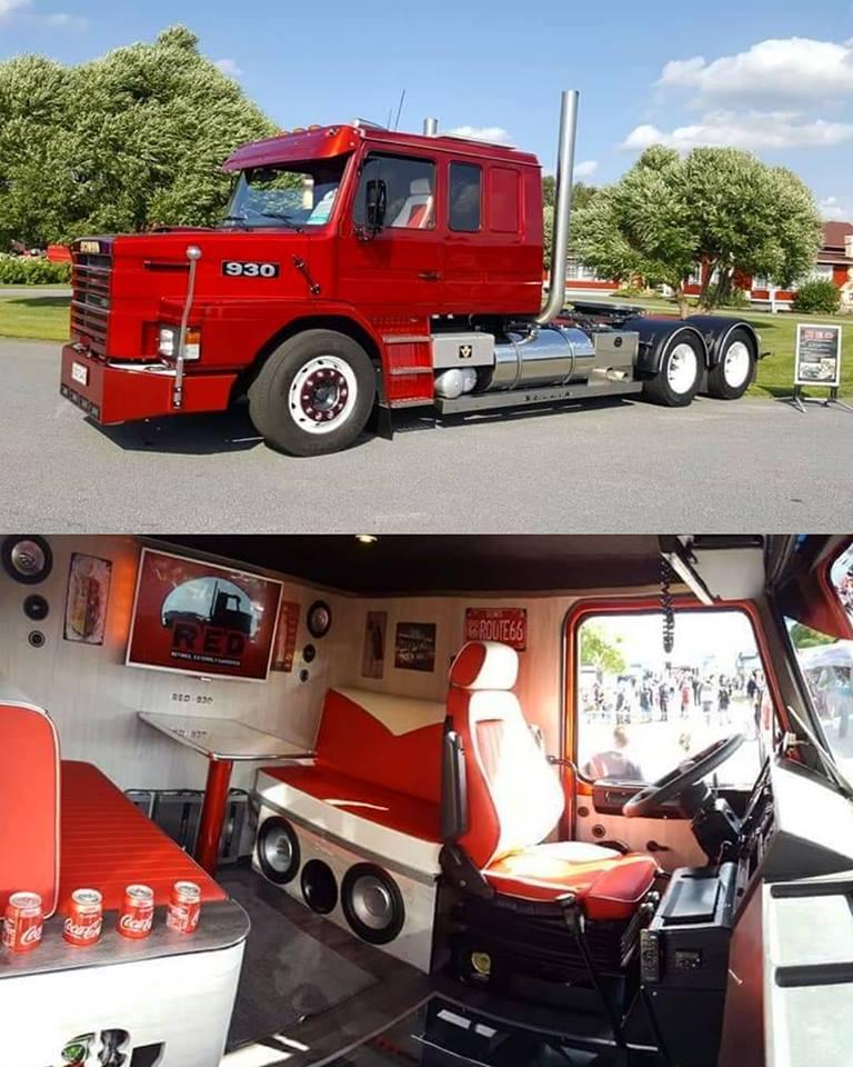 Scania-6X4