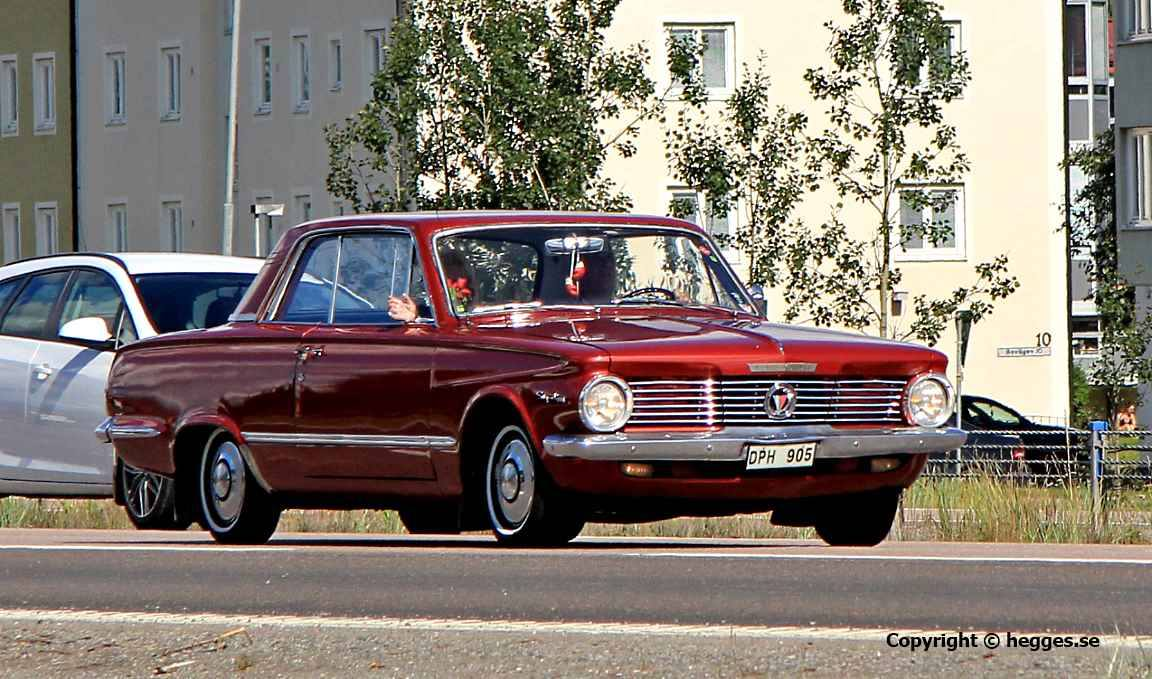 CHRYSLER-VALIANT-V-200--1964