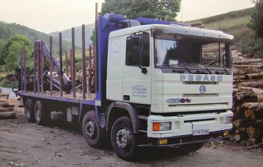 Madereros---Hout--trucks--2