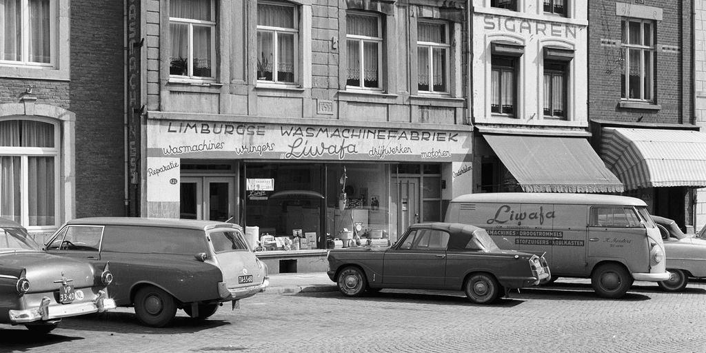 Maastricht-1962-