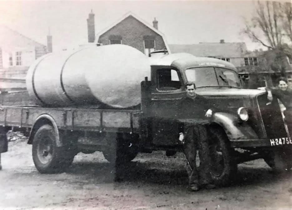 Opel-Blitz-