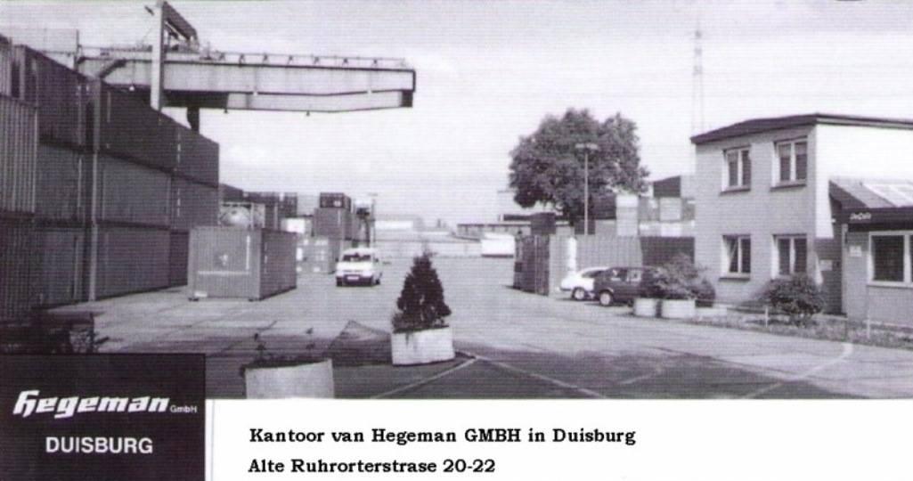 Duisburg-
