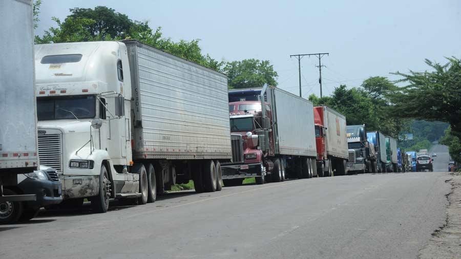 Transporte-pesado-Aduana