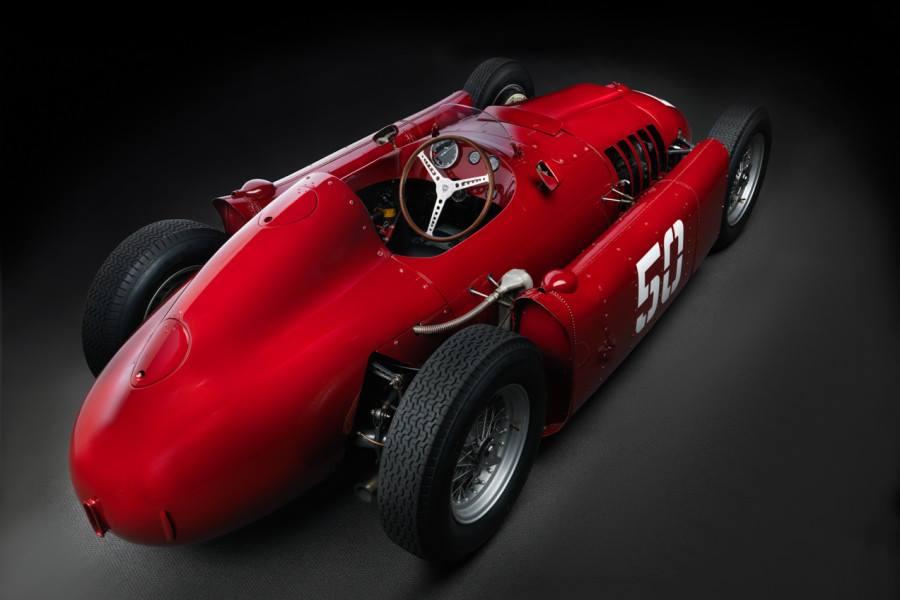 Lancia-D50--1955--