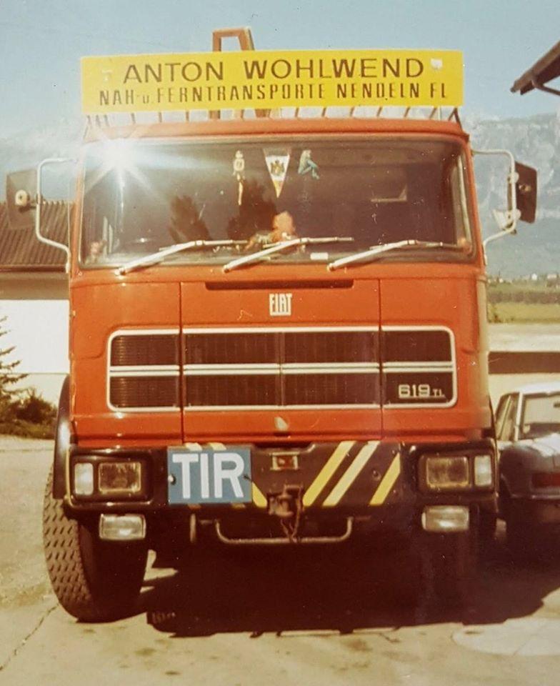 1969--Wohlwend-transport-A-G-D-Liechtenstein-de-1971-a-1996