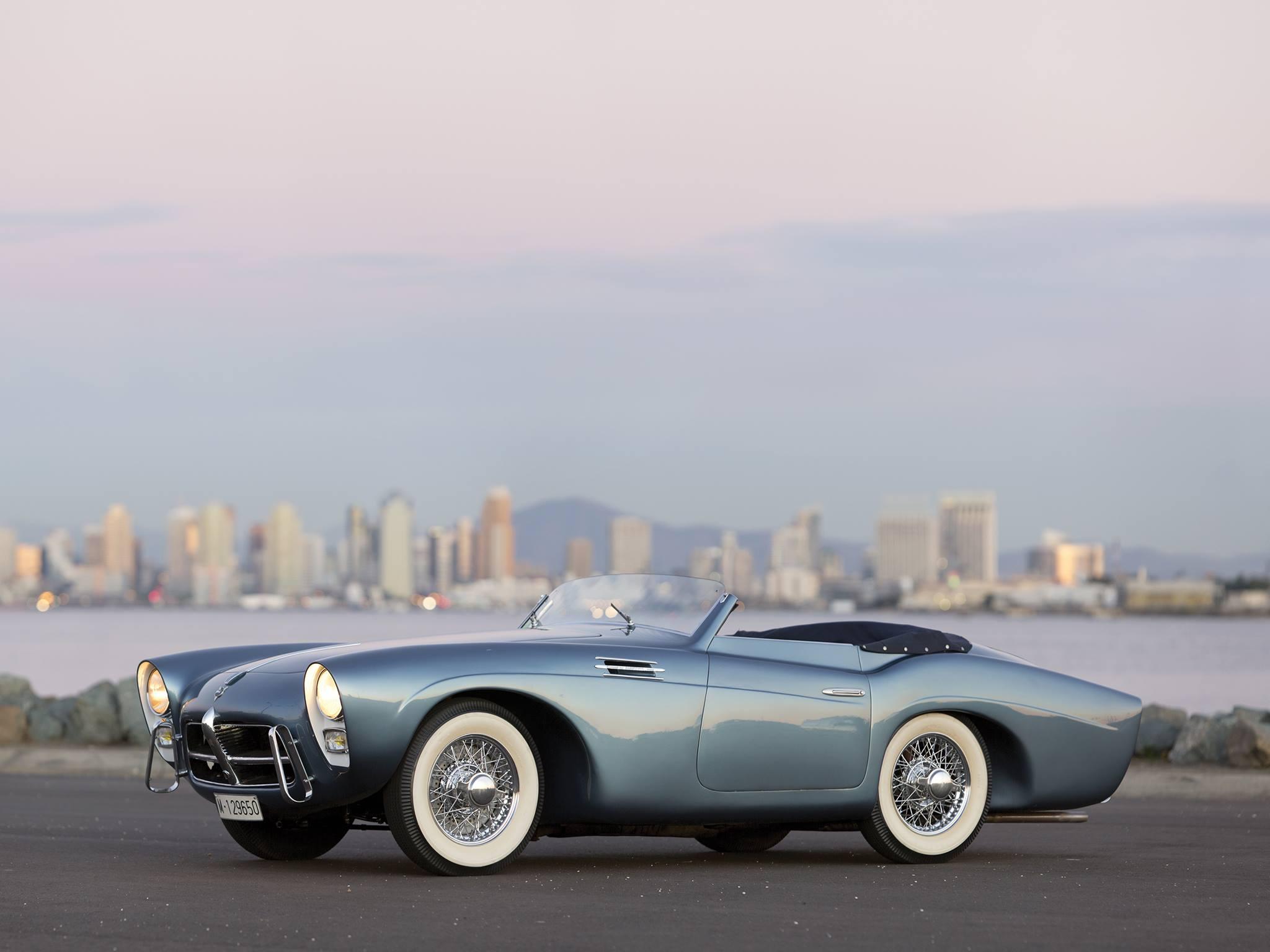 Pegaso-Z-102-Series-II-Cabriolet-1954-V8-