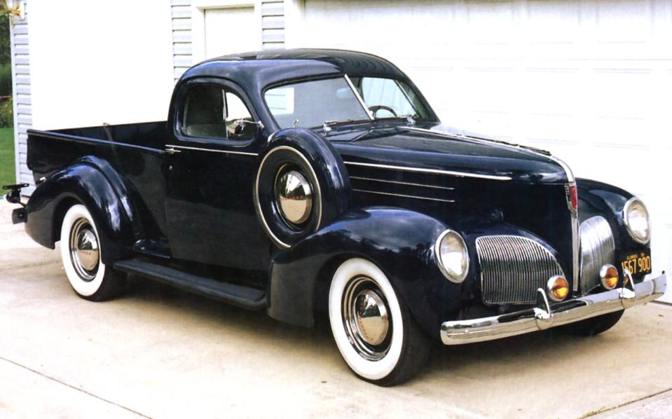 Studebaker-Pickup--1939-