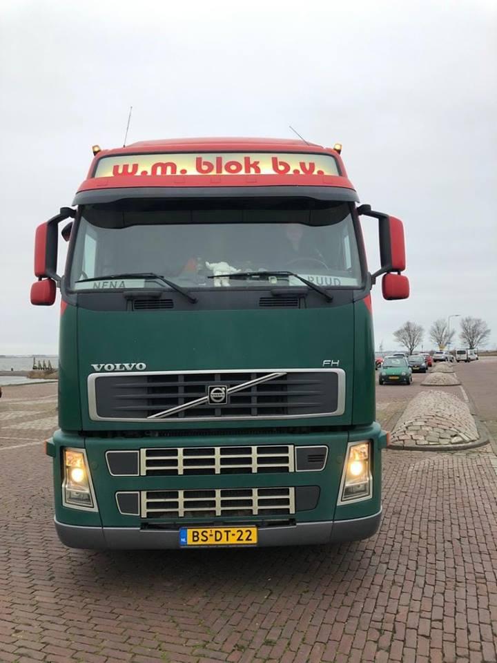 Volvo-Fh-Piet-van-Lien