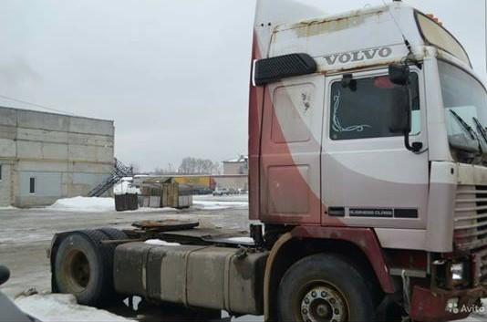 Volvo-