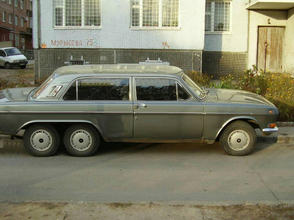 Volga--6X4-