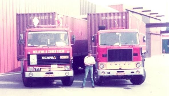 Scania-Volvo-