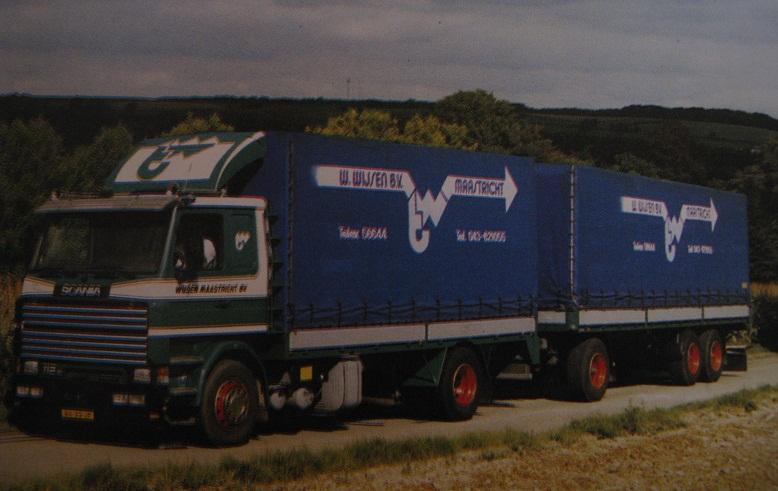 Combi-Scania