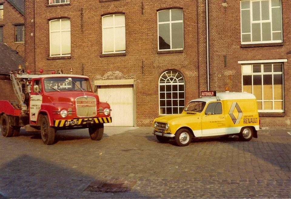 MAN---Renault-4-1975