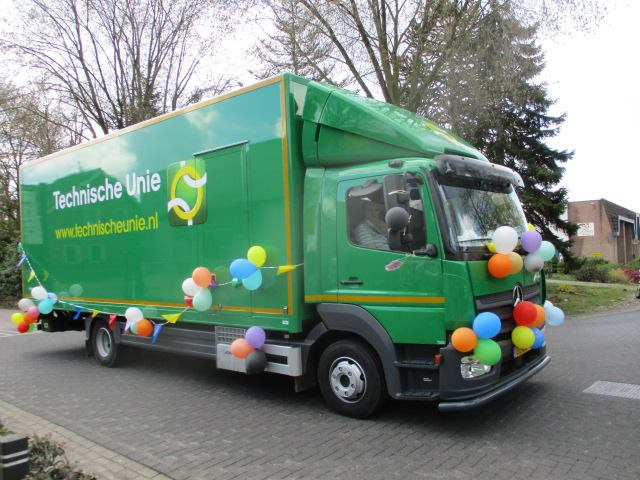 Mercedes-in-Tilburg-