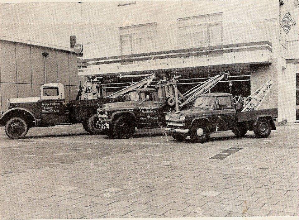 Wagenpark-1966