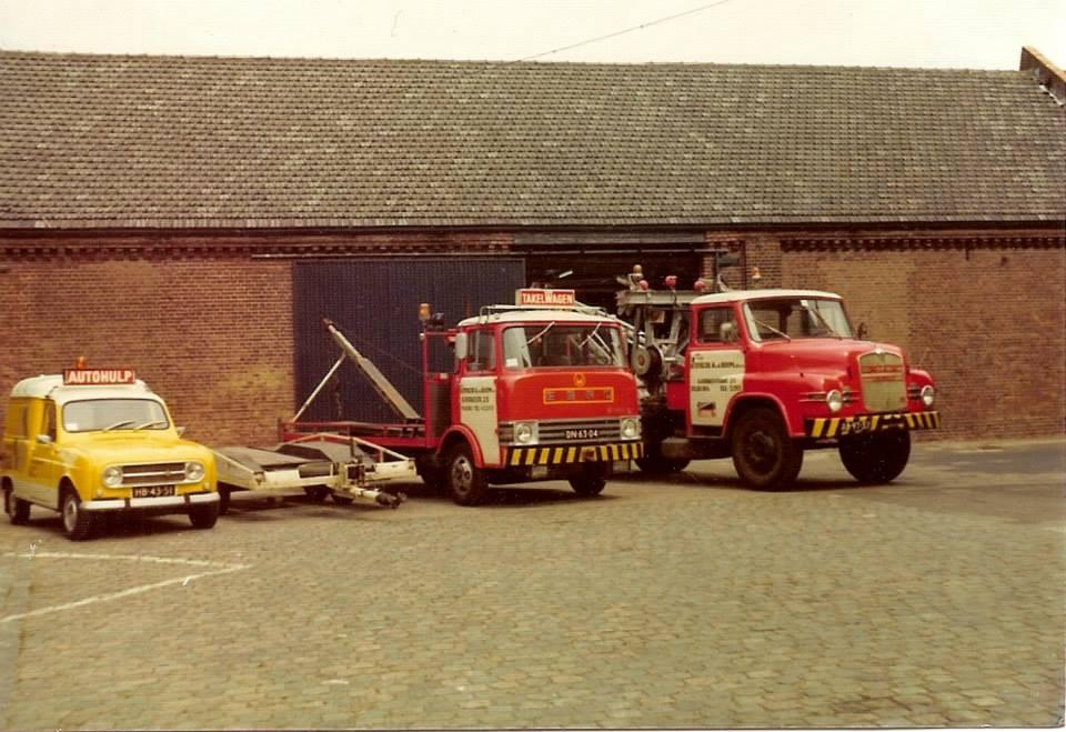 Wagenpark-1973