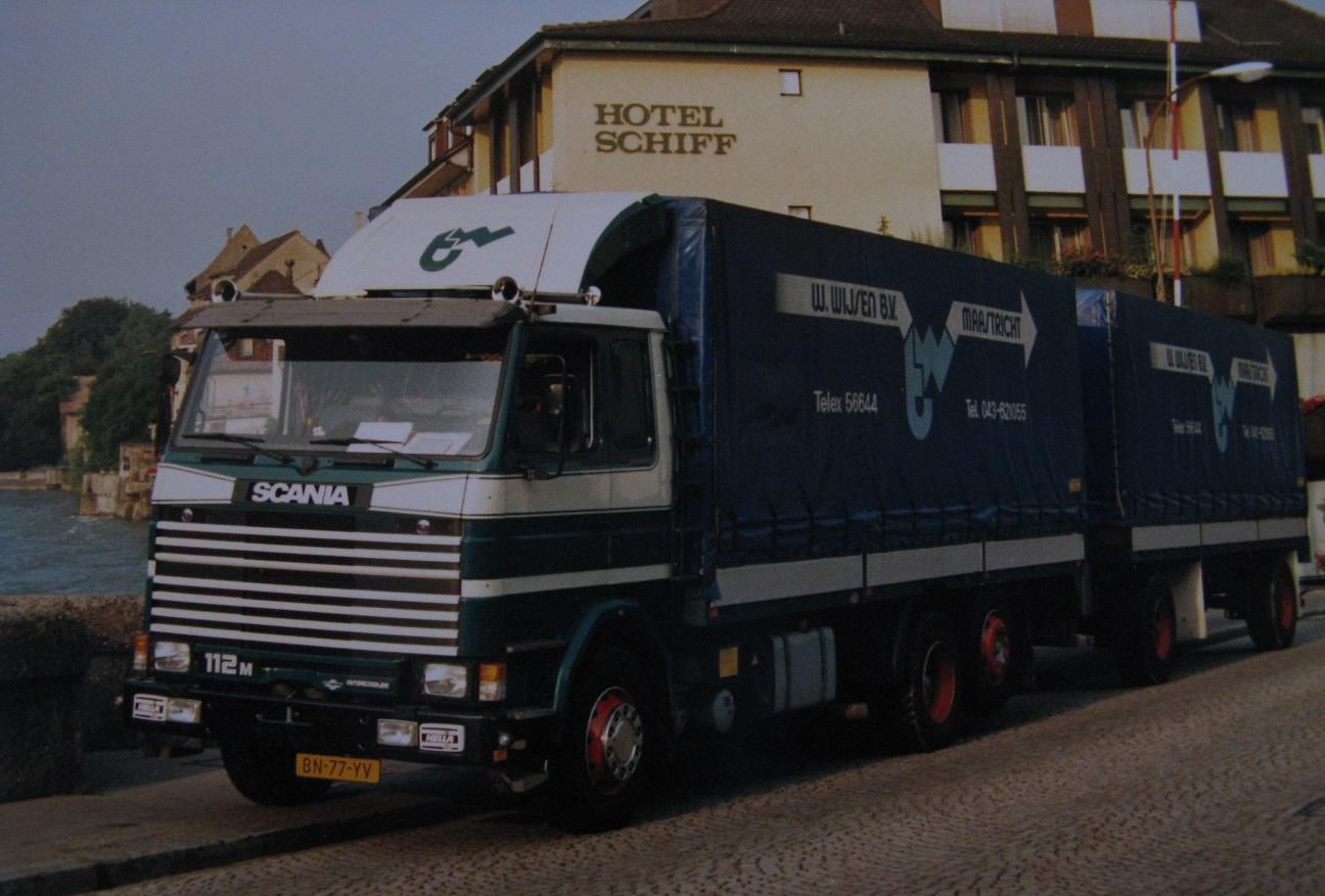 Zwitserland-Scania-1