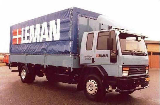 Ford-Leman-