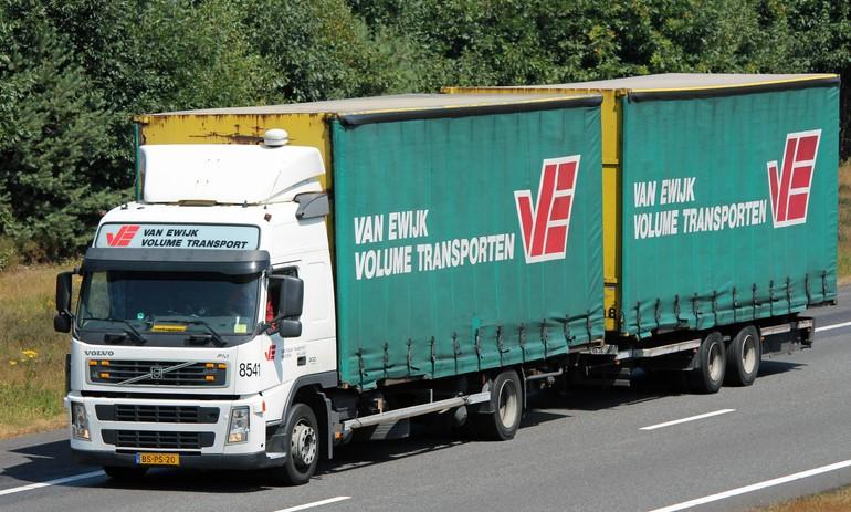 Volume-Transport--