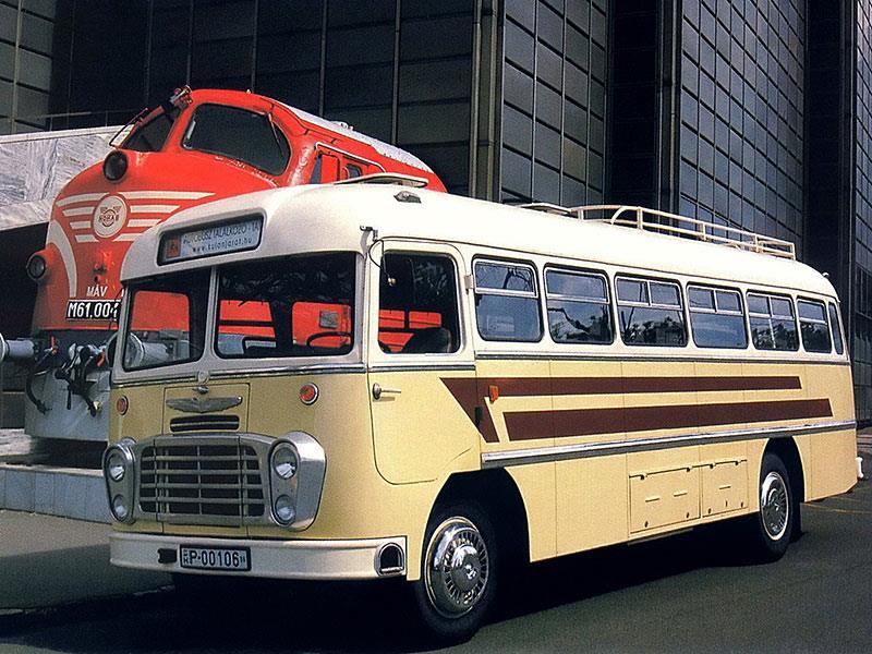 Ikarus-311--1963-1972