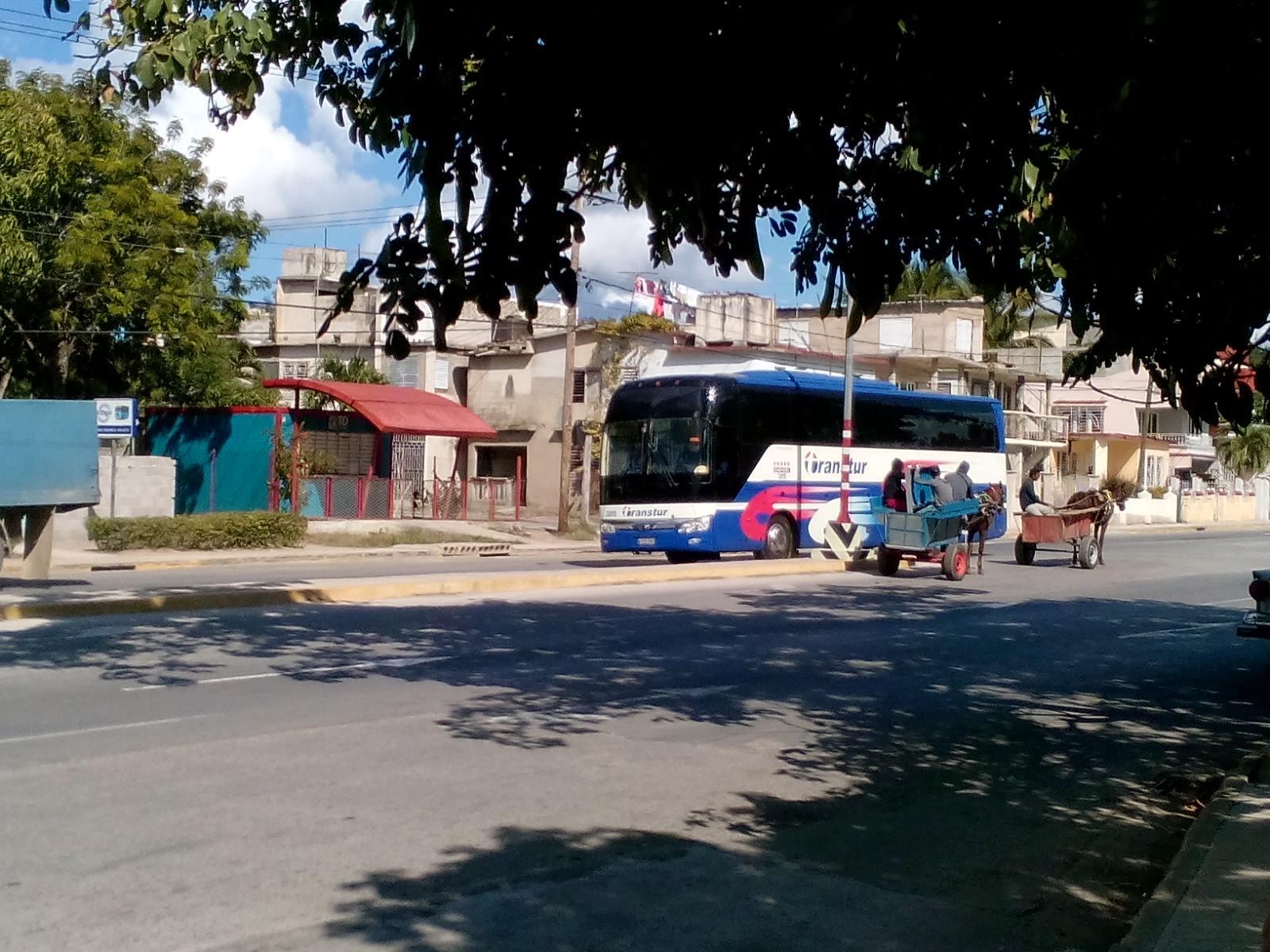 Omnibus-Yutong