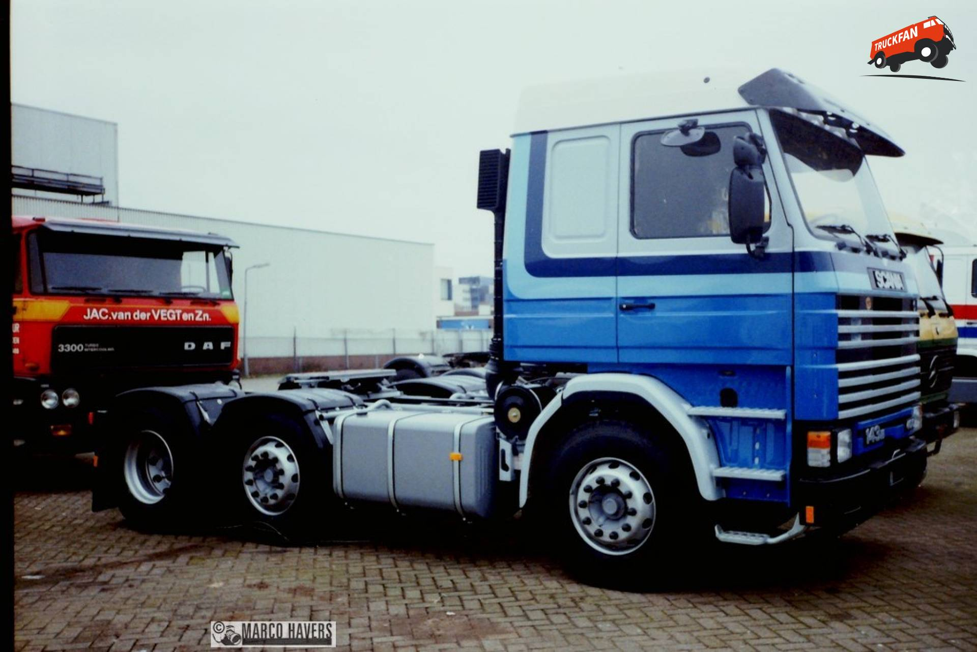 Scania---143-M