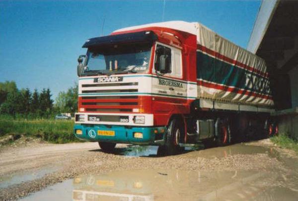 Scania---Streamline