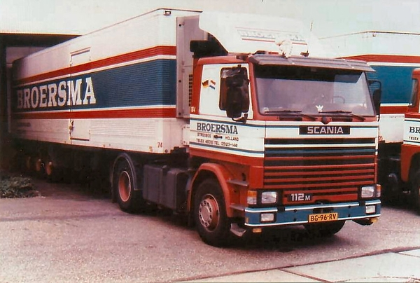 Scania--BG-96-RV