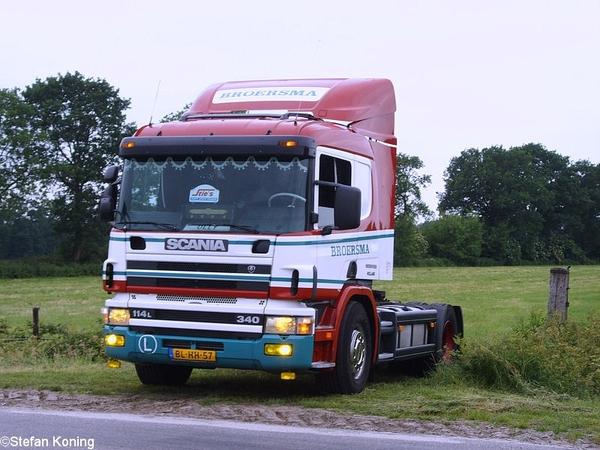 Scania--BL-HH-57