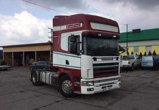 Scania--Oekraine