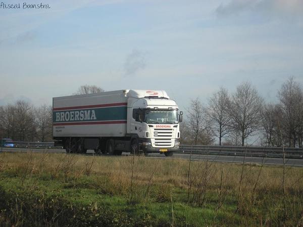 Scania--in-Heerenveen-