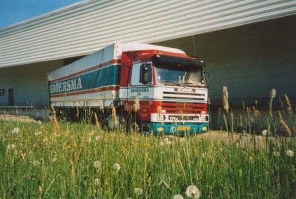 Scania--Streamline