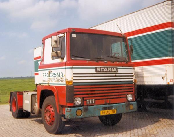 Scania-111-16-AB-78
