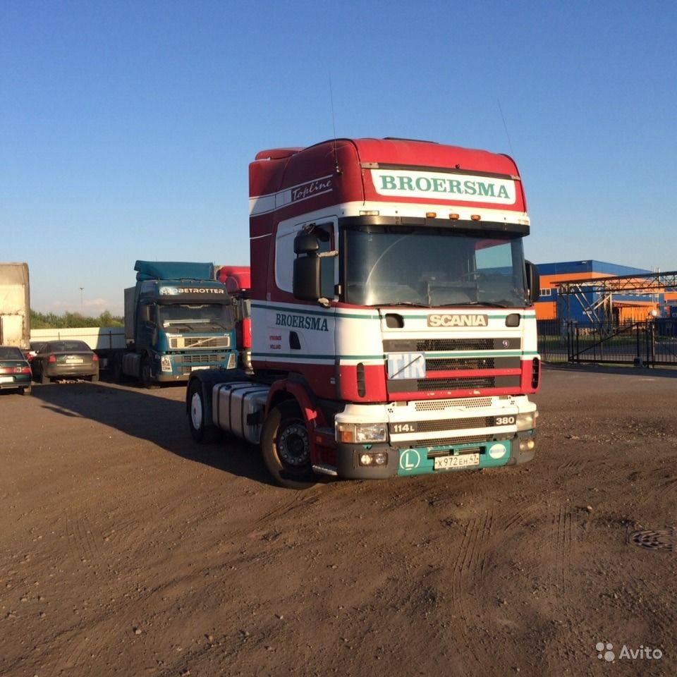 Scania-114L--Rusland