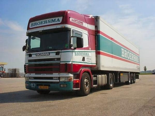 Scania-380