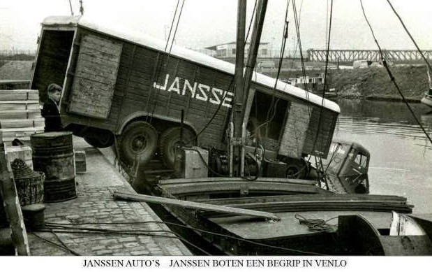 Janssen-