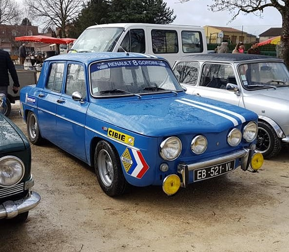 Renault--11
