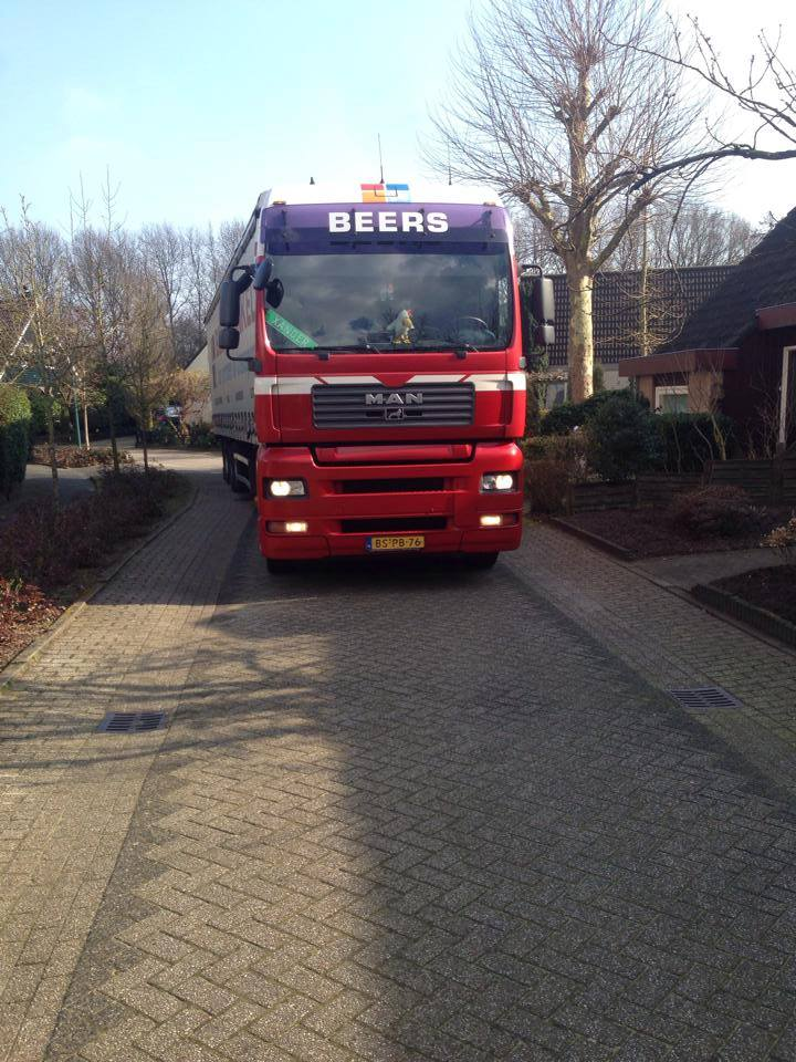 Tielt-Winninge-Belgie-man