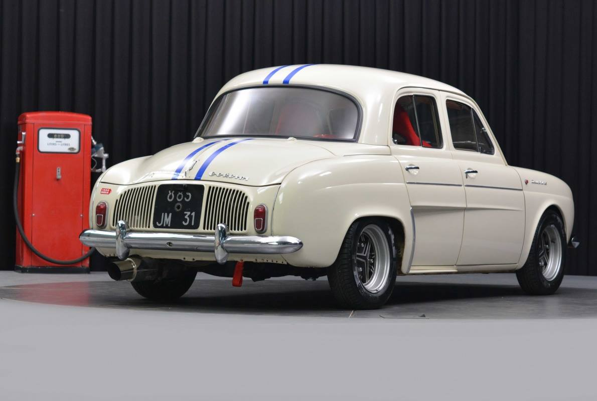 RENAULT-DAUPHINE--1961----R5-GT-1-4L-TURBO-ENGINE--GORDINI-LOOK-3