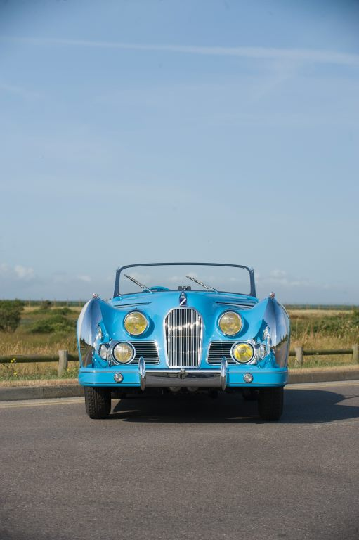 Talbot-Lago-T26-GS-Cabriolet-par-Saoutchik--1948-1
