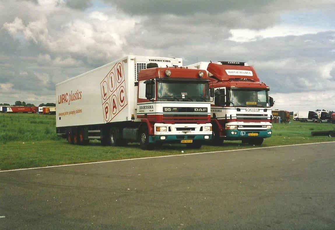 DAF--Scania